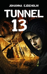 Omslagsbild, Tunnel 13